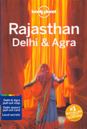 Rajasthan Delhi and Agra Lonely Planet