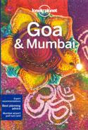 Goa and Mumbai Lonely Planet