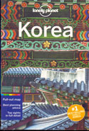 Korea Lonely Planet