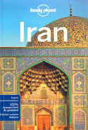 Iran Lonely Planet