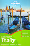 Discover Italy Lonely Planet