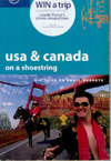 USA and Canada Lonely Planet