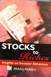 Stocks to Riches Insights on Investor Behaviour