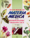 Materia Medica and Homeopathic Therapeutics