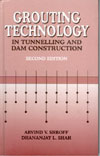 Grouting Technology In Tunnelling and Dam Construction