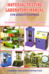 Material Testing Laboratory Manual For Quality Control