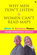 Why Men Dont Listen and Women Cant Read Maps