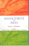 Management in India Trends and Transition