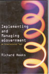 Implementing and Managing E-Government