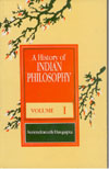 A History of Indian Philosophy Volume l - V