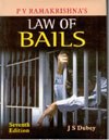 Law of Bails