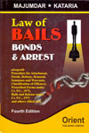 Law of Bails Bonds and Arrest