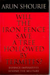 Will the Iron Fence Save a Tree Hollowed by Termites