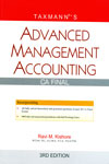 Advanced Management Accounting CA Final