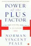 Power of the Plus Factor