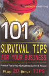 101Survival Tips for Your Business