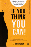 If You Think Tou Can!
