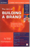 The Art of Building a Brand