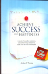 Achieve Success and Happiness