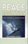 Peace Education New Trends and Innovations