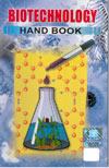 Biotechnology Handbook