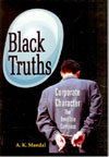 Black Truths Corporate Character The Invisible Compass