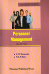 Personnel Management Text and Cases