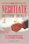 How to Negotiate Better Deals