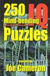 250 Mind Bending IQ Puzzels