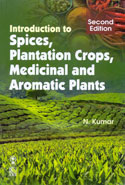 Introduction to Spices Plantation Crops Medicinal and Aromatic Plants