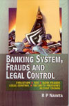 Banking System Frauds and Legal Control
