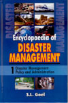 Encyclopaedia of Disaster Management  In 3 Volume