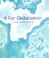 A Fair Globalization
