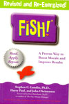 Fish A Proven Way to Boost Morale And Improve Results