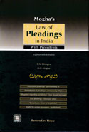 Law of Pleadings in India With Precedents