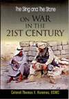 The Sling and the Stone on War in The 21st Century