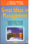 Great Ideas in Management