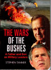 The Wars of the Bushes a Father and Son as Military Leaders
