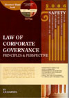 Law of Corporate Governance Principles and Perspective