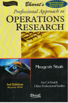 Professional Approach to Operations Research