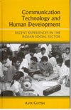 Communication Technology and Human Development