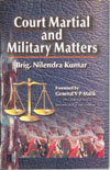 Court Martial and Military Matters