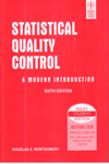 Statistical Quality Control A Modern Introduction