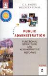 Public Administration Volume 2