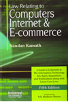 Law Relating to Computers Internet and E Commerce