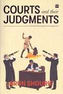 Courts and Their Judgments Premises Prerequisites Consequences