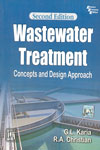 Wastewater Treatment Concepts and Design Approach