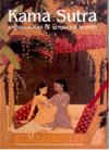 Kama Sutra Amorous Man and Sensuous Woman
