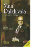 Nani Palkhivala A Role Model Free CD ROM