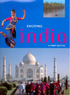 Exciting India  A Visual Journey